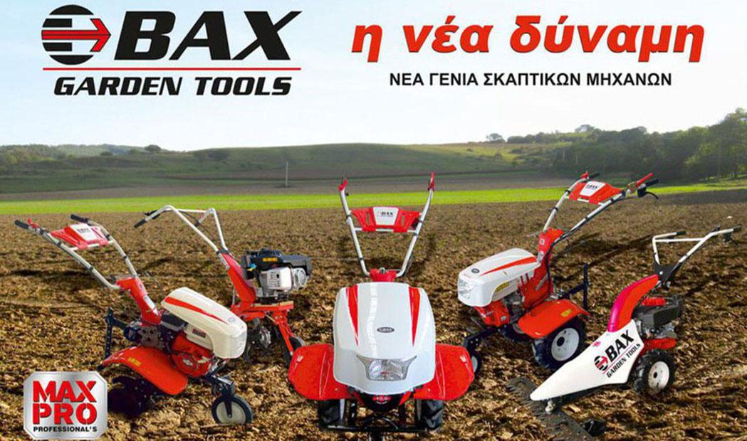 Bax-Tools
